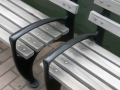 Adjoining Benches
